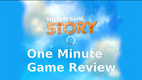 Tiny Bang Story One Minute Game Review