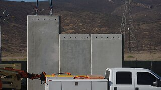 Trump Administration Asks Supreme Court To Overturn Border Wall Ruling
