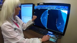 New technology at Boca Raton Regional Hospital helps find breast cancer earlier