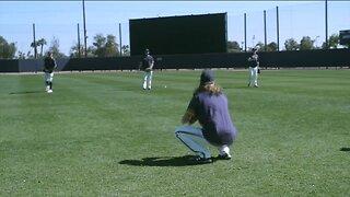 MLB doctor talks finding a realistic return to baseball