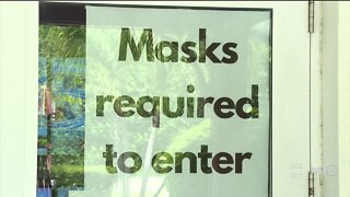Sanibel banning beach parking and requiring masks in businesses