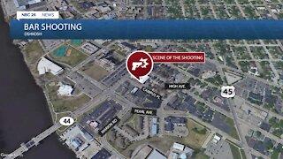 Oshkosh shooting investigated