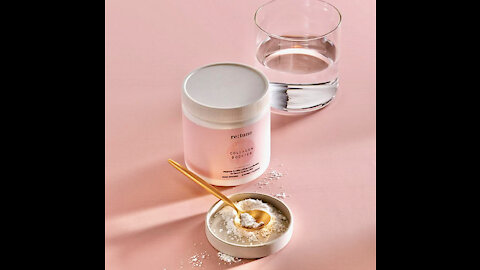 re:tune Inner Beauty Collagen Booster