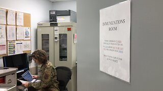 National Guard Debunks Concerns Over Medical Staff Shortages
