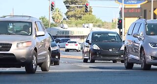 Nevada Highway Patrol joining forces to help keep pedestrians safe