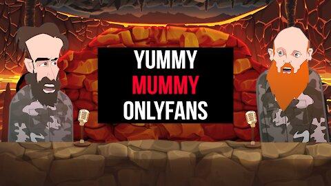YUMMY MUMMY ONLYFANS   BUER BITS  