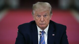 NY Attorney General: Trump Probe Now Criminal