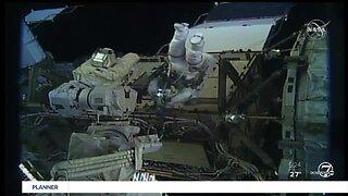 NASA astronaut applications open today