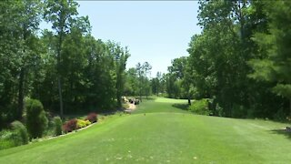 Golf courses stay on par with drought