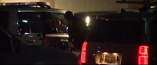 Witness: 40 gunshots heard in shooting with Henderson Police