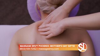 Massage Envy Phoenix - the perfect gift for Mother's Day