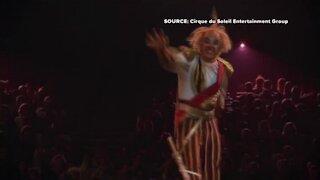 2 Cirque Du Soleil shows return to Las Vegas