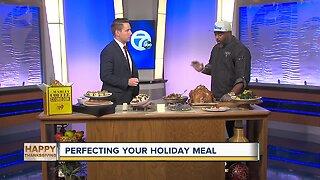 Thanksgiving dinner: Mistakes to avoid