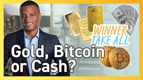 Should I Hold Gold, Bitcoin, or Cash? 🧐 We Asked Chief Economist Tendayi Kapfidze