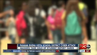 Panama Buena Vista School District gets hit with ransomware attack