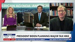 President Biden Planning Major Tax Hike