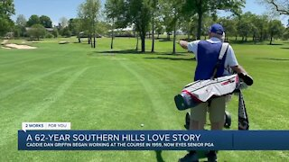 Dan Griffin: a 62-year Southern Hills love story
