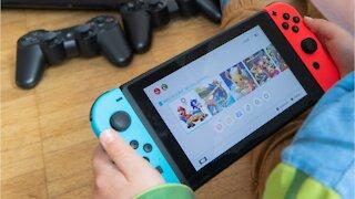 Among Us Hitting Nintendo Switch