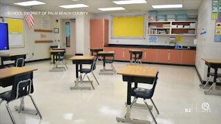 Thousands of Palm Beach County students head back to classrooms on Monday