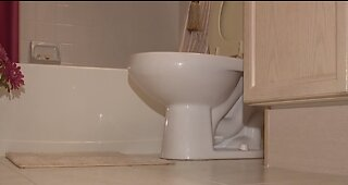 Clark County officials warn 'flushable' wipes can clog pipes