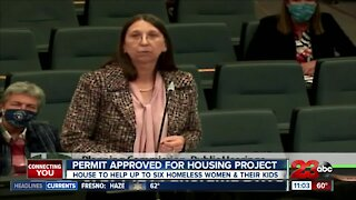 Permit approved for housing project for Casa Esperanza