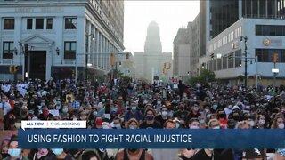 Buffalo clothing brand raising money for community initiatives