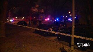 Kansas City reaches 171 homicides