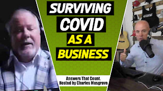 The COVID Impact from the Perspective of a Restaurant Owner! A Real Life Account