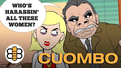 Governor Cuomo Investigates Who's Harassin' All These Women