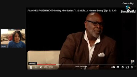 Abortionist Willie Parker and Christianity?