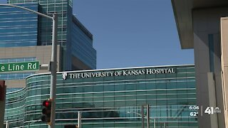 KC hospitals take on more COVID-19 patients from rural areas