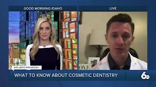 Wellness Wednesday: cosmetic dentistry versus regular care