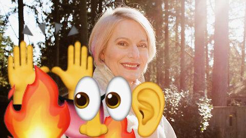 Sensational Holy Spirit | Breath of Heaven with Janine Horak