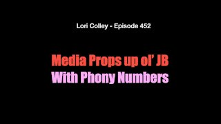 Lori Colley: Ep. 452 - Funny Numbers