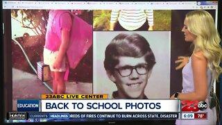 23ABC back-to-school photos