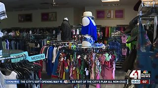 Kansas businesses prepare to reopen