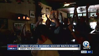O'Shea's USA Soccer Watch Party 7/2