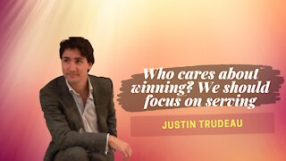 Insightful Quotes By Justin Trudeau