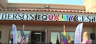 Henderson Equality Center opens on National Coming Out Day