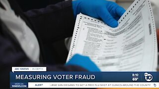 In-depth: Measuring voter fraud