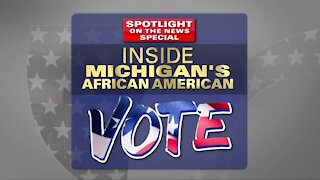 Spotlight on Hispanic Heritage Month on Inside MI's African American Vote series