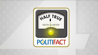 PolitiFact Wisconsin: Student loan debt and the state's proposed budget