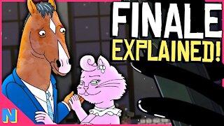 The BoJack Horseman Ending Explained! (Series Finale Breakdown)