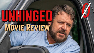 Unhinged - Movie Review