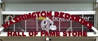 Washington Redskins accused of sexual harassment