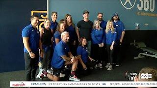Governor announces fitness council
