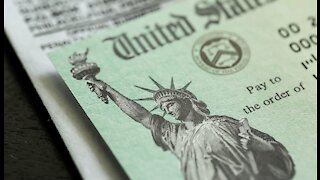 House approves $2,000 stimulus checks