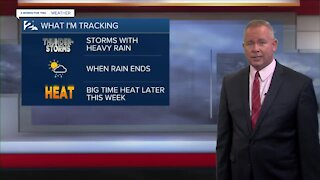 Brady Halbleib: Tracking road conditions in Green Country