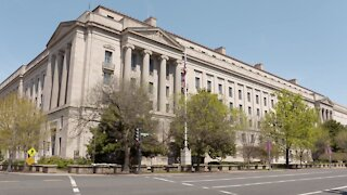 Justice Department Announces New Charges In PPP Fraud Cases