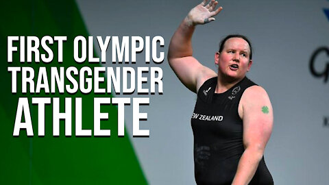 New Zealand Weightlifter to Become First Olympic Transgender Athlete